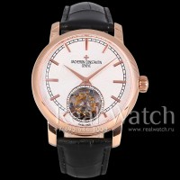 Vacheron Constantin Traditionnelle Minute Repeater Tourbillon (Арт. 055-306)