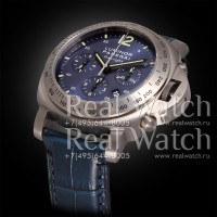 Panerai Luminor Chrono Daylight (Арт. 040-058)