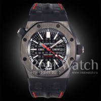 Audemars Piguet Royal Oak Offshore Diver Ember Customize (Арт. 004-133)