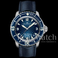 Blancpain Fifty Fathoms Blue (Арт. 064-006)
