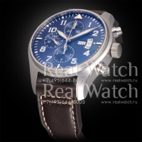 IWC Pilot's Watch Chronograph Edition «Le Petit Prince» (Арт. 030-079)