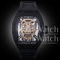 Richard Mille RM 52-01 Skull Tourbillon (Арт. 065-007)