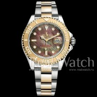 Rolex Oyster Perpetual Yacht-Master 40 (Арт. 048-340)