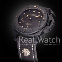 Panerai Luminor Submersible 1950 Ceramica Chrome Hearts PAM508 (Арт. 040-097)