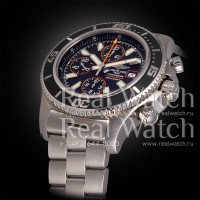Breitling Superocean Chronograph II Abyss Orange (Арт. 009-221)