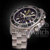 Breitling Superocean Chronograph II Abyss Yellow (Арт. 009-222)