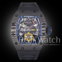Richard Mille RM 036 Jean Todt (Арт. 065-012)