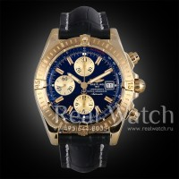 Breitling Chronomat Evolution Blue (Арт. 009-243)