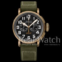 Zenith Pilot Extra Special Chronograph 45mm (Арт. 057-097)