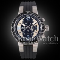 Oris WilliamsF1 Chronograph (Арт. 039-009)