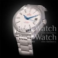 Omega Seamaster Aqua Terra 150 M Co-Axial 41.5 mm (Арт. 038-195)