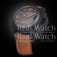 Panerai Luminor 1950 GMT 3 Days Automatic PAM441 (Арт. 040-072)