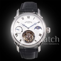 Patek Philippe Grand Complications Tourbillon (Арт. 042-378)
