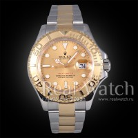 Rolex Yacht-Master 40 Gold (Арт. 048-288)