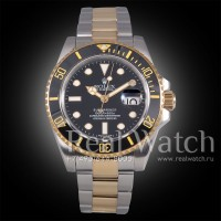 Rolex Submariner Date BiColor Exclusive 1:1 (Арт. 048-289)