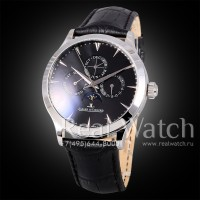 Jaeger-LeCoultre Master Ultra Thin Perpetual (Арт. 032-037)