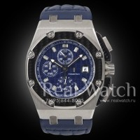 Audemars Piguet Royal Oak Offshore Juan Pablo Montoya (Арт. 004-135)